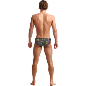 Funky Trunks Classic Briefs Men, kite runner